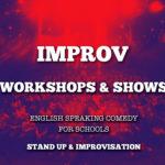 Improv Comedy Workshops