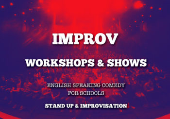Improv: Workshops & Shows